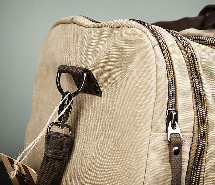 BAG477-2 Легкая и вместительная сумка для путешествий фото 03