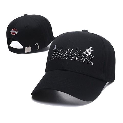 кепка THRASHER (Бейсболка) черная