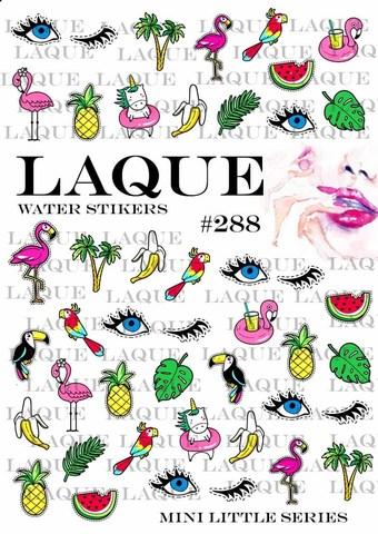 LAQUE Слайдер дизайн #288