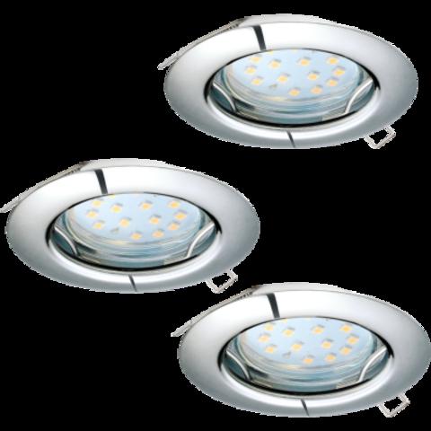 Комплект светильников Eglo PENETO 94236