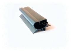 Уплотнительный профиль_018 (тип РН) для холодильного оборудования.