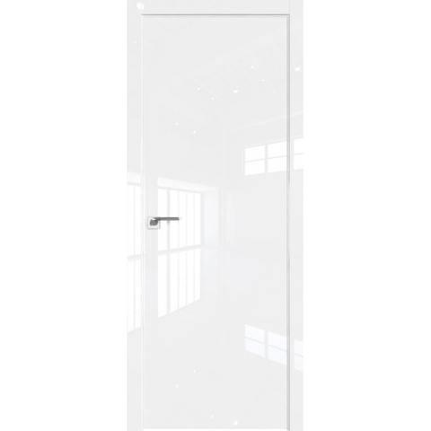 1LK белый люкс без стекла