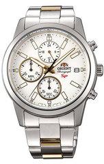 Мужские часы Orient FKU00001W0 Chronograph