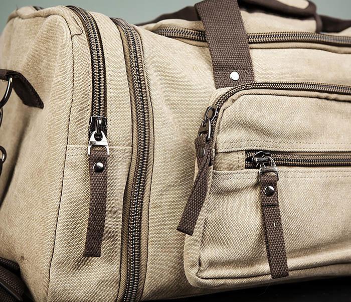 BAG477-2 Легкая и вместительная сумка для путешествий фото 04