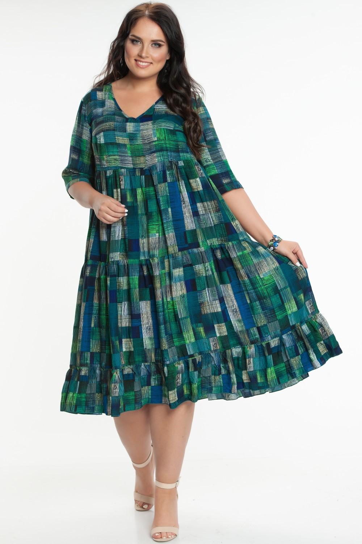 4738  Платье