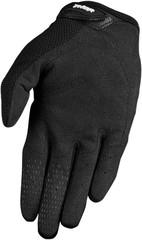 Мотоперчатки - THOR SPECTRUM (черные)