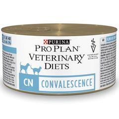 Purina Pro Plan Vet Diets CN Convalescence для взрослых собак и кошек в период выздоровления