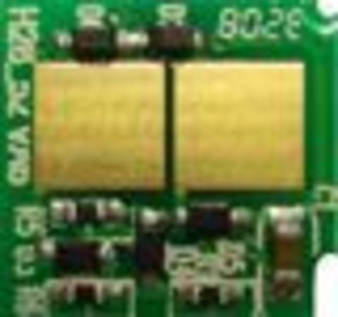 Чип CP4005 black (черный) (CB400A) 7.5k chip