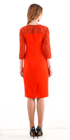Платье З253-123