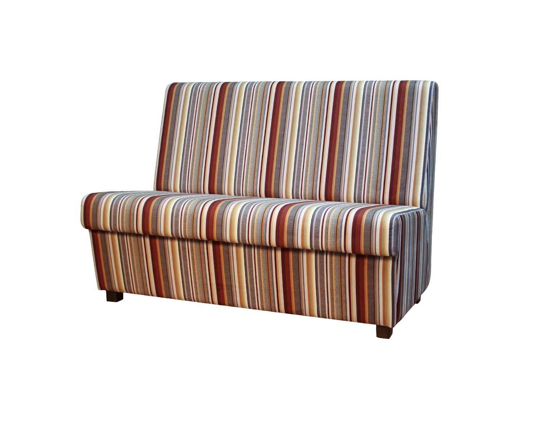 диван модульный 2-местный Денвер-1000 расширенный