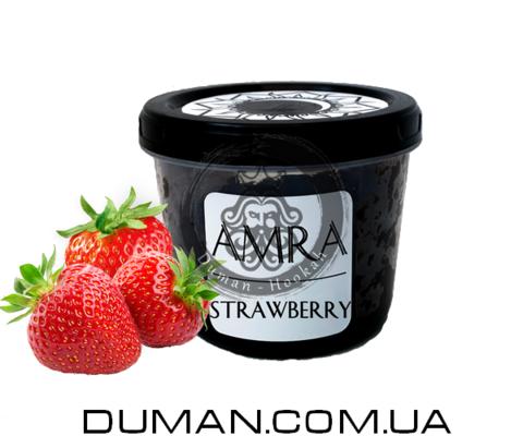 Табак Amra Strawberry (Амра Клубника) |Moon