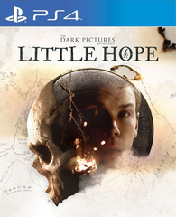 PS4 The Dark Pictures: Little Hope (русская версия)