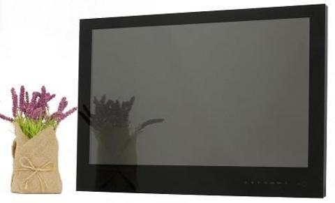 Встраиваемый телевизор AVEL AVS240WS (черная рамка)