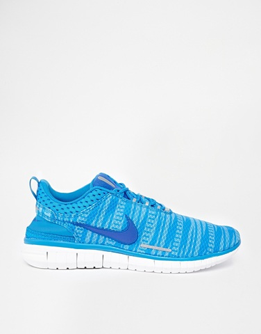 Кроссовки Nike Festival Pack Free 5.0