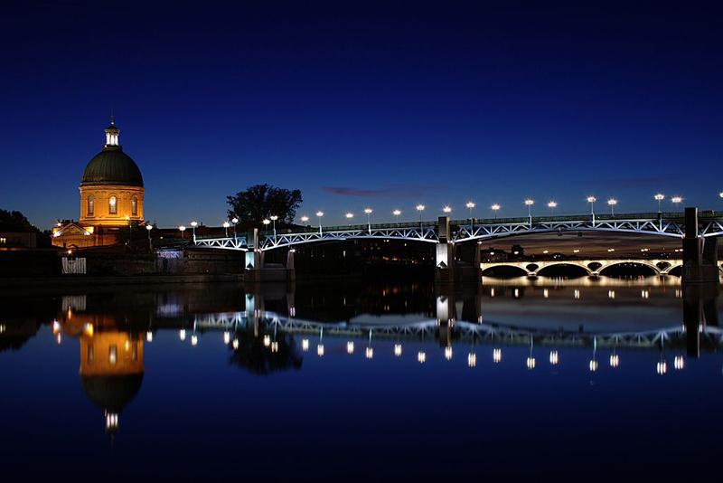 Toulouse, отдушка для крема 10 мл