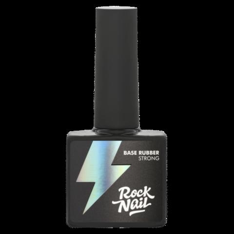 База RockNail Rubber Strong (10 мл.)