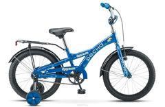 Велосипед Десна Дружок 18 (2017) Синий