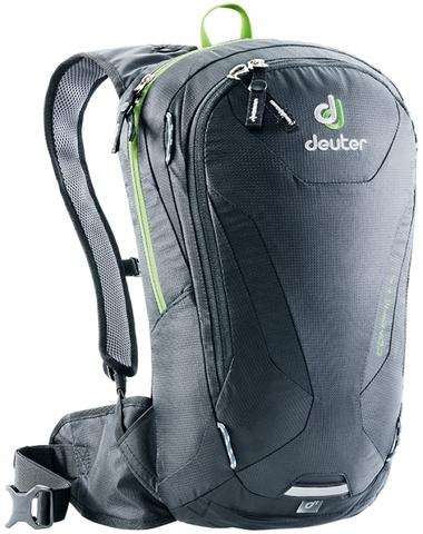 рюкзак велосипедный Deuter Compact 6