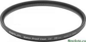 Marumi WPC UV 77 mm