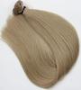 Темный пепельный блонд на капсулах