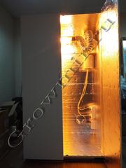 ГРОУБОКС Мы комплектуем данный гроубокс лампой ДНАТ мощностью 400W (по желанию 600 + 3000 рублей)