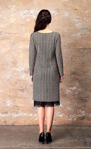 Платье З335а-237