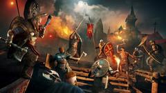 Xbox One Assassin's Creed: Вальгалла (русская версия)