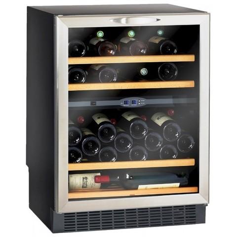 Встраиваемый винный шкаф Climadiff CV52IXDZ