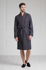 Мужской облегченный халат 61418 Laete Турция