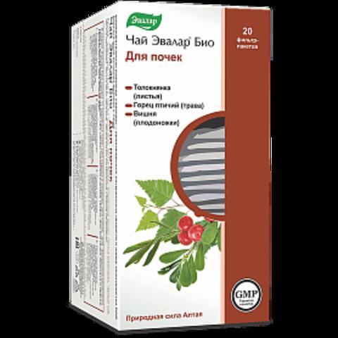 Evalar BIO tea for kidneys 20 f / p