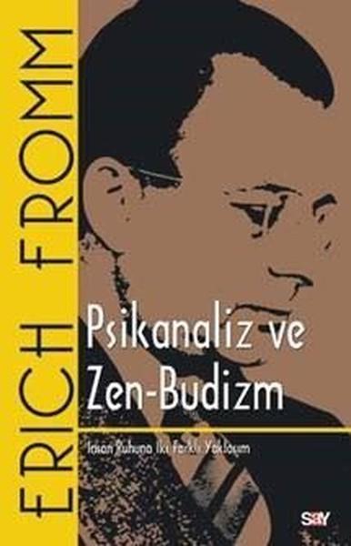 Kitab Psikanaliz ve Zen Budizm   Erich Fromm