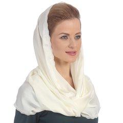 Церковный шарф-снуд Сияние