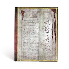 Embellished Manuscripts / Bram Stoker, Dracula / Ultra /
