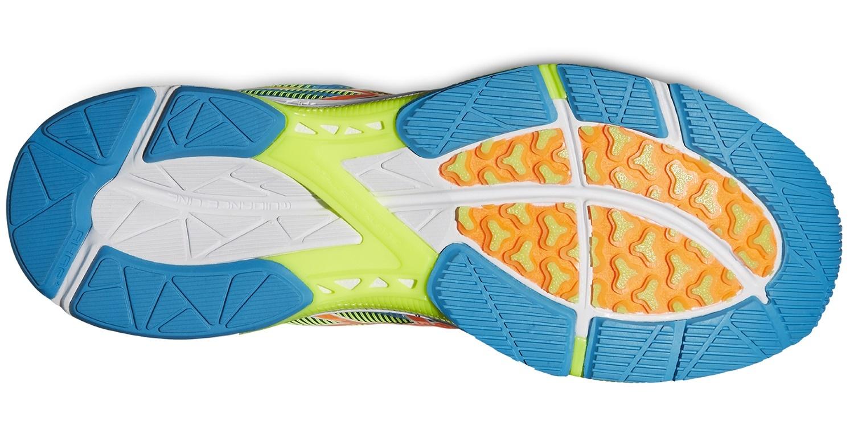 Мужские кроссовки для бега Asics Gel-DS Trainer 20 (T528N 0730) фото