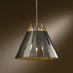 Finn Pendant Light from Hubbardton Forge