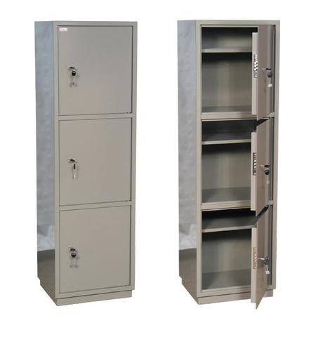 КБ-033 Шкаф бухгалтерский (1550*470*390)
