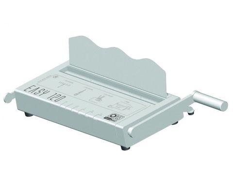 Переплётчик Opus Easy 120 (Metalbind/C-Bind)