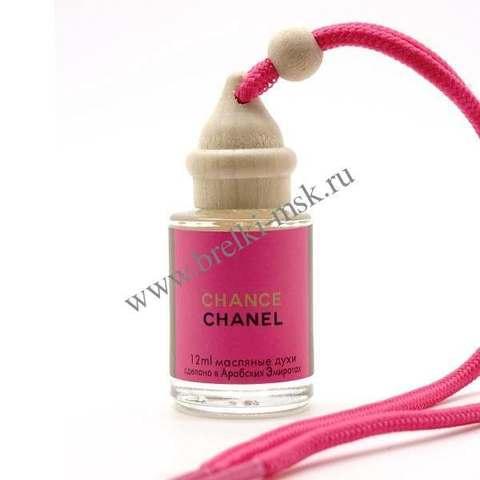 Ароматизатор Chanel Chance 12 ml. (Женские)