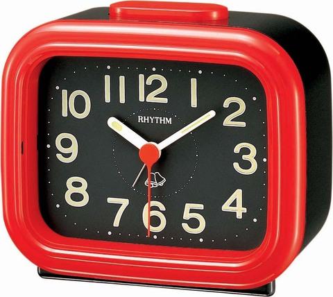 Часы-будильник Rhythm 4RA888-R02