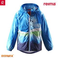 Куртка весна-осень Reima Liquid 531215-7479