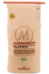 Magnusson Original Blanda