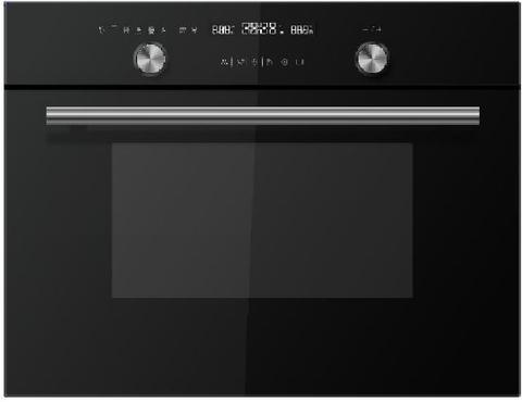 Компактный духовой шкаф Midea TF944EG9-BL