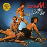 Boney M. / Love For Sale (LP)