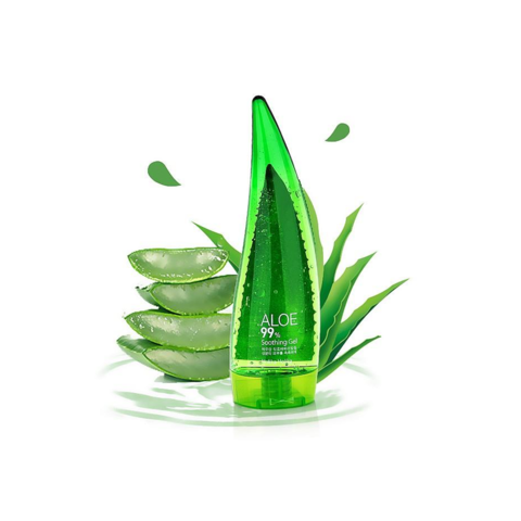 Гель с алоэ Holika Holika Aloe 99% Soothing Gel 55 ml