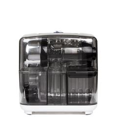 Шнековая соковыжималка Omega Cube 302S