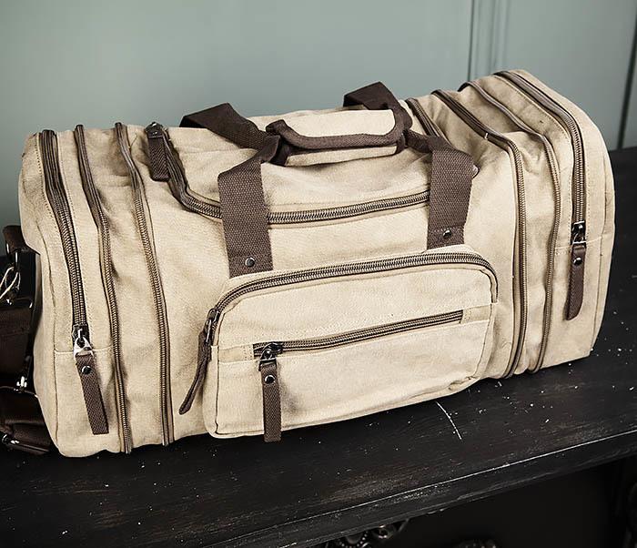 BAG477-2 Легкая и вместительная сумка для путешествий фото 11