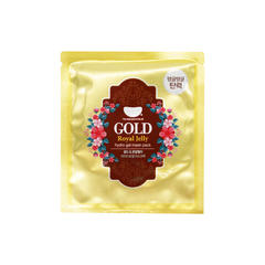 Гидрогелевая маска Koelf Gold & Royal Jelly Hydrogel Mask Pack, 30 мл