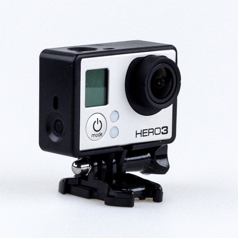 ����� The Frame ��� GoPro 3/3+ � GoPro 4
