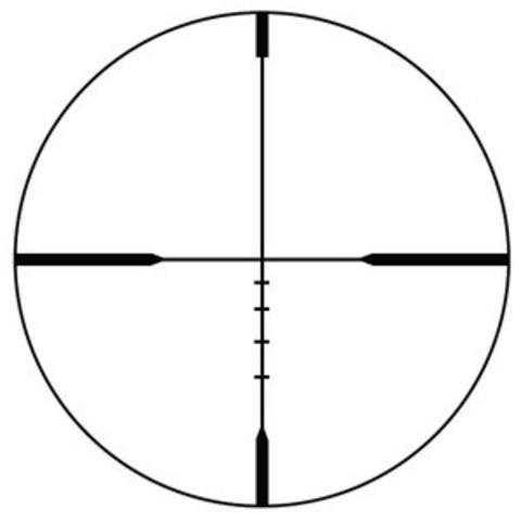 ПРИЦЕЛ CARL ZEISS TERRA 3X 3-9X42 (79)