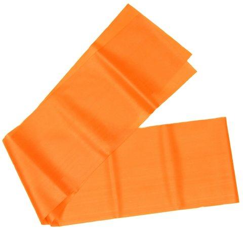 Эспандер ленточный Iindigo (оранжевый)